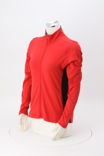 Champion Performance Colorblock Jacket - Ladies' 360 View