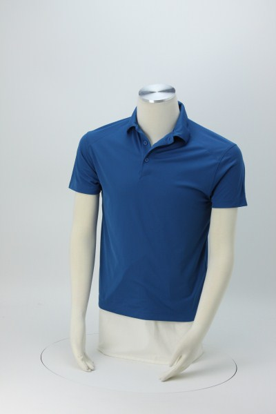 Quick Dry Micro Pique Polo - Men's 360 View