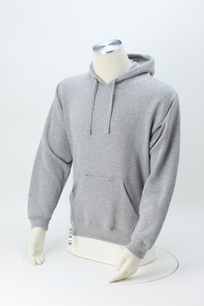 J. America Tailgate Hoodie - Embroidered 360 View