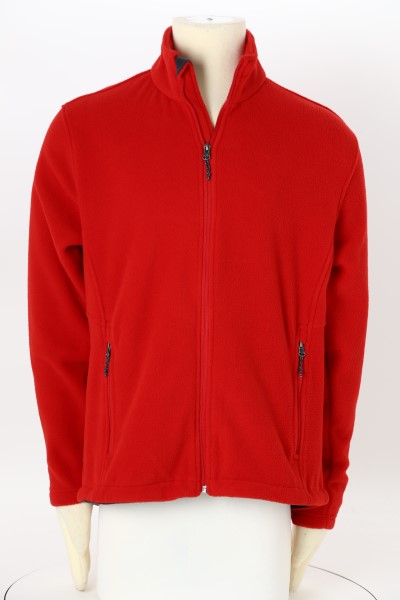 Crossland Fleece Jacket - Men's 360 View