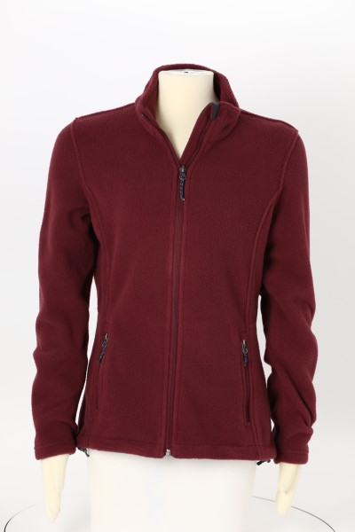 Crossland Fleece Jacket - Ladies' 360 View
