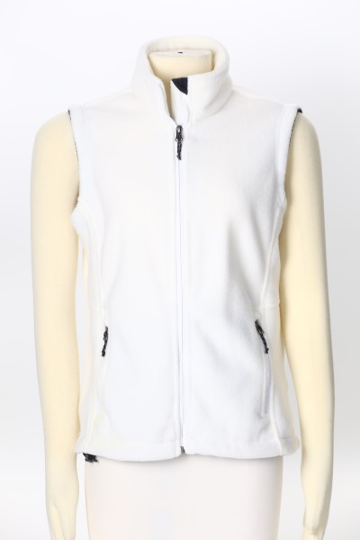 Crossland Fleece Vest - Ladies' 360 View