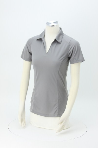 Quick Dry Micro Pique Polo - Ladies' - 24 hr 360 View