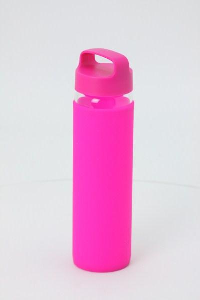 Lulumax Glass Bottle - 20 oz. 360 View