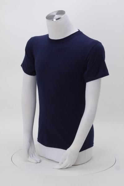 c8b95f7736f5 4imprint.com: Hanes X-Temp Performance T-Shirt - Men's - Screen ...