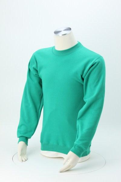 Paramount Crew Sweatshirt - Embroidered 360 View