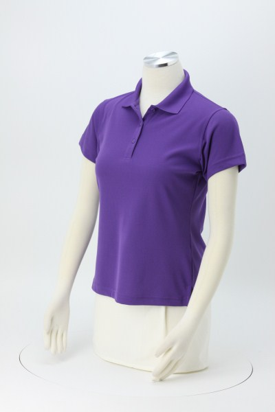 Vital Performance Polo - Ladies' 360 View