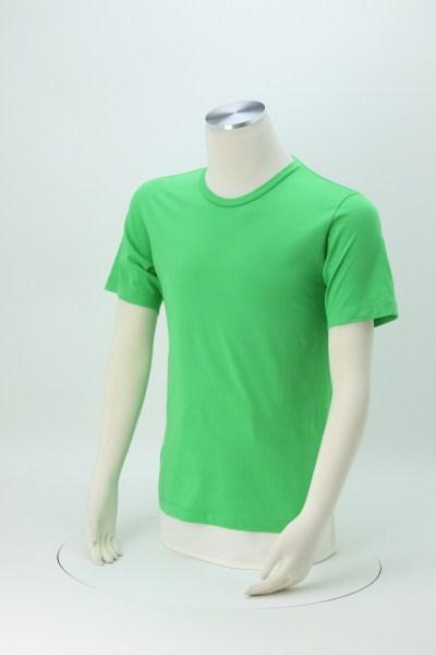 Alternative Ringspun Cotton T-Shirt - Men's 360 View
