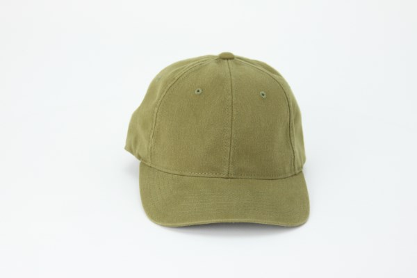 Flexfit Garment-Washed Cap 360 View