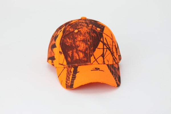 Kati Specialty Licensed Camo Cap - Mossy Oak Break-Up 360 View