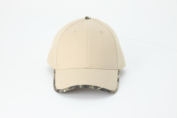 Kati Camo Trim Cap 360 View