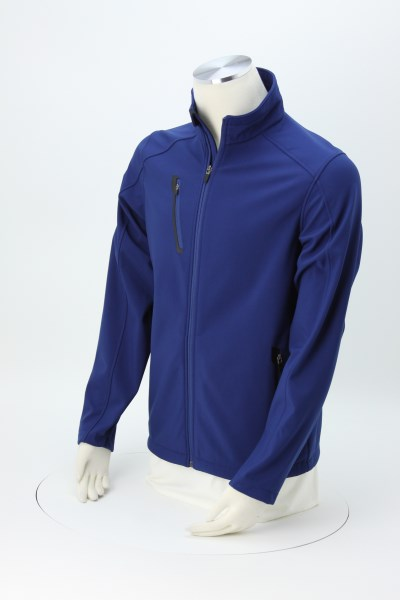Fuse Soft Shell Jacket - Men's 360 View
