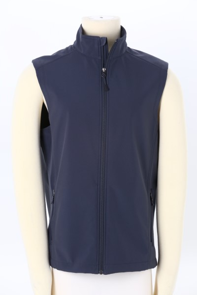Crossland Soft Shell Vest - Men's 360 View