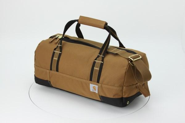 Carhartt Legacy Duffel Bag 20 Embroidered