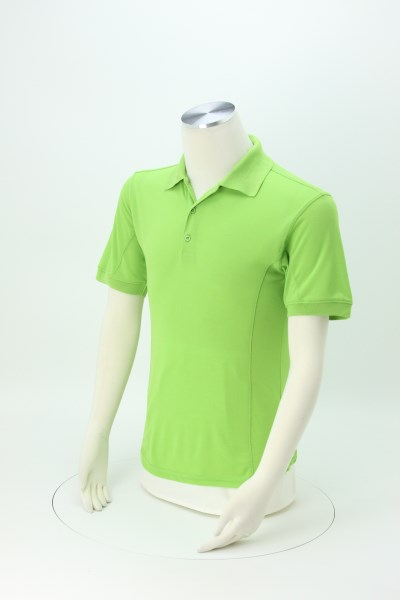 5-in-1 Performance Polo - Men's 360 View