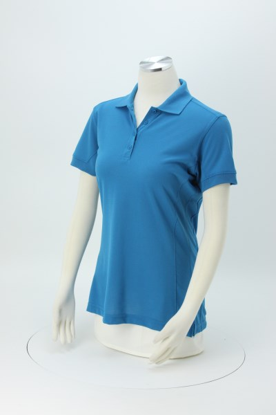 5-in-1 Performance Polo - Ladies' 360 View