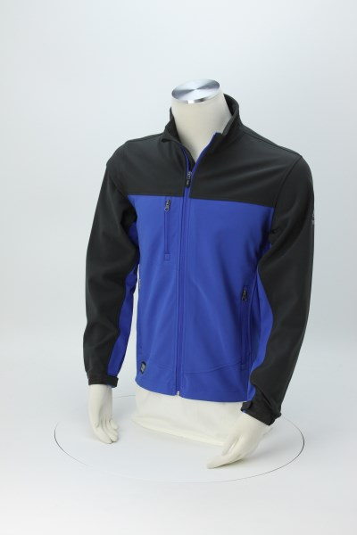 DRI DUCK Motion Soft Shell Jacket - Men's 360 View