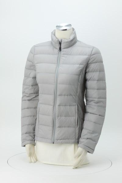 Weatherproof Packable Down Jacket - Ladies' 360 View
