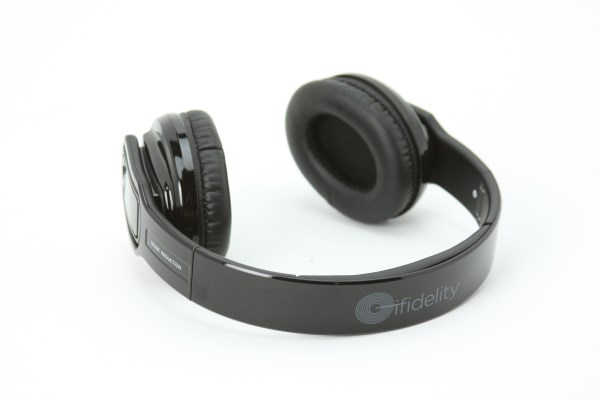 Prowl Noise Canceling Headphones 360 View