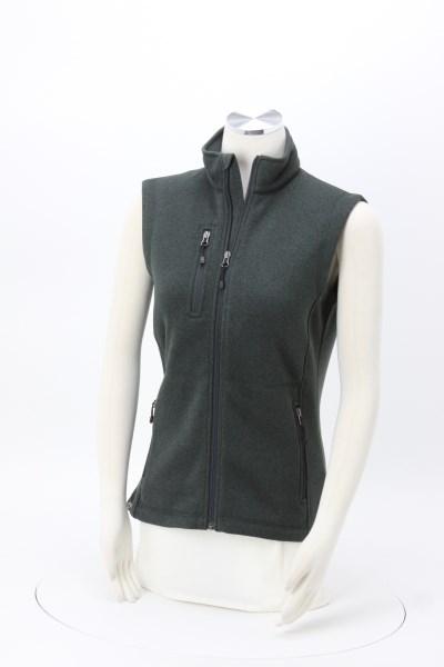 Storm Creek Sweater Fleece Vest - Ladies' 360 View