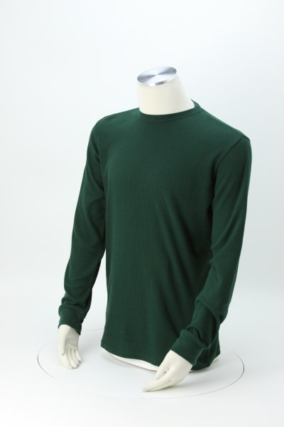 Essent Long Sleeve Thermal Shirt 360 View