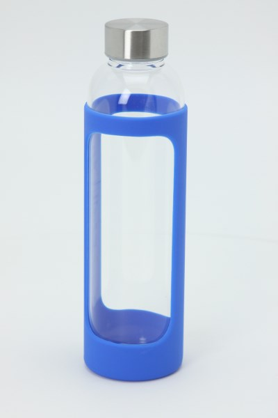 Tioga Glass Bottle - 20 oz. 360 View