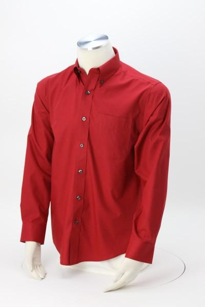 Cutter & Buck Epic Fine Twill Shirt - Men's 360 View
