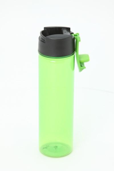 Hue Flip Lid Sport Bottle - 22 oz. 360 View