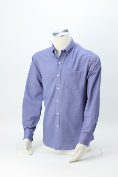 Performance Oxford Shirt - Men's 360 View