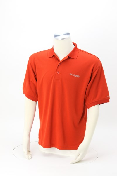 Columbia Perfect Cast Polo 360 View