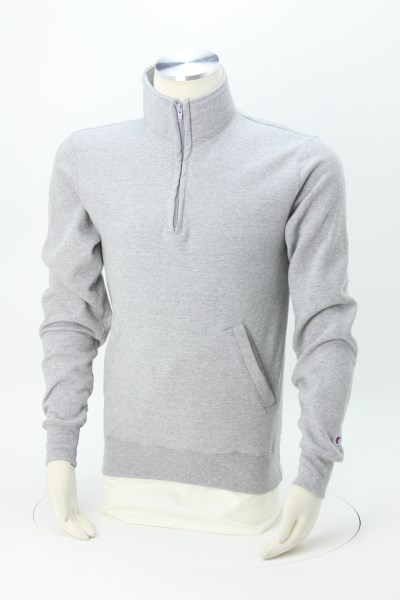Champion 1/4-Zip Pullover - Screen 360 View