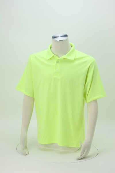 Hanes X-Temp Sport Shirt - Men's - Embroidered 360 View