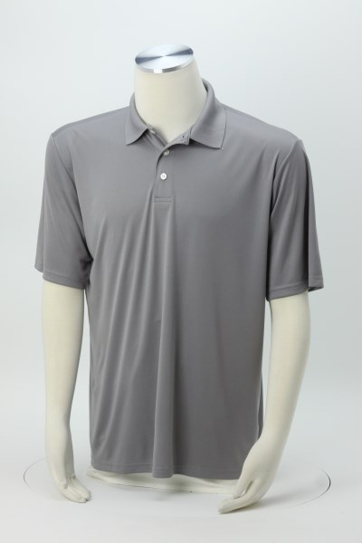 Hanes Cool Dri Sport Shirt - Men's - Embroidered 360 View