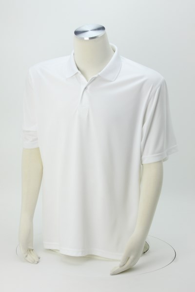 Champion Ultimate Double Dry Polo - Men's 360 View