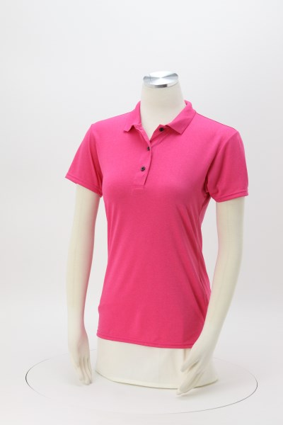 Gildan Performance Jersey Polo - Ladies' 360 View