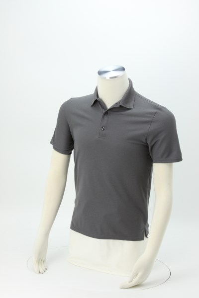 Gildan Performance Double Pique Polo - Men's 360 View