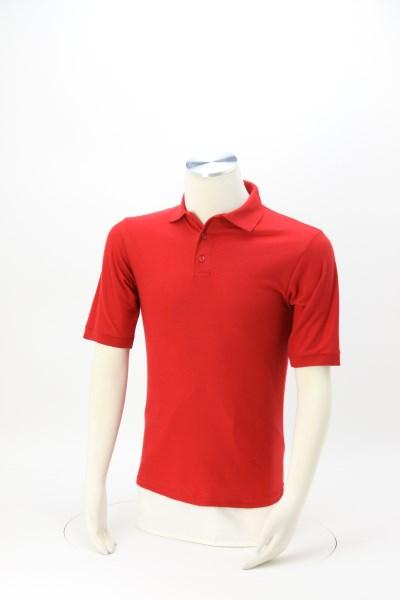 Jerzees Easy Care Sport Shirt - Men's 360 View