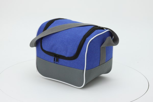 Chic Lunch Cooler Bag 360 View