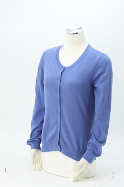 Imatra Cardigan Sweater - Ladies' 360 View