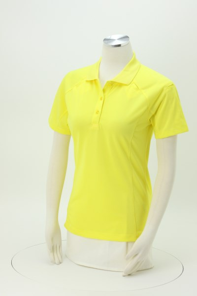 Malmo Tactical Polo - Ladies' 360 View