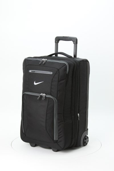 Nike Elect Wheeled Upright 360 View