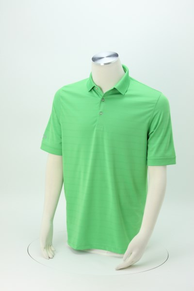 Callaway Opti-Vent Polo - Men's - Embroidered 360 View