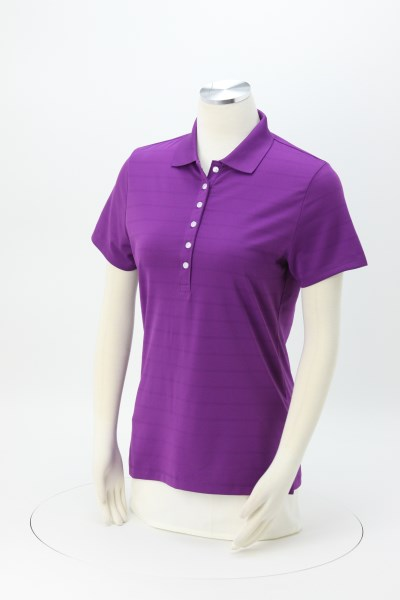 Callaway Opti-Vent Polo - Ladies' - Embroidered 360 View