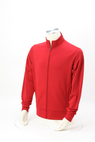 Sport Fleece Performance Jacket - Men's 360 View