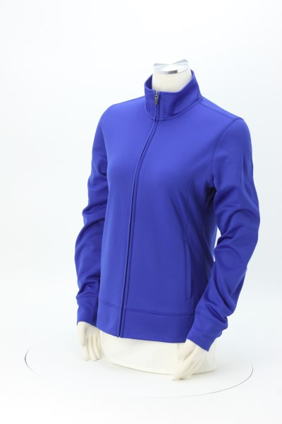 Sport Fleece Performance Jacket - Ladies' 360 View