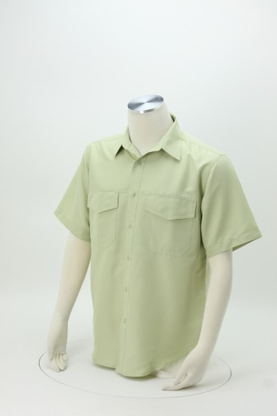 Key West Performance Staff Shirt - Men's 360 View
