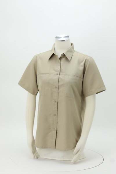 Key West Performance Staff Shirt - Ladies' 360 View
