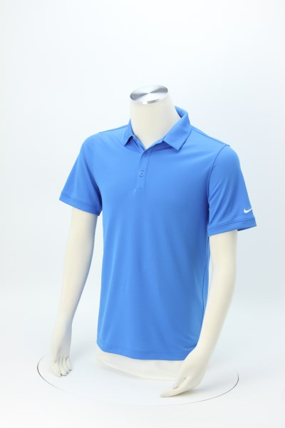Nike Performance Iconic Pique Polo - Men's 360 View