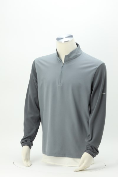 Nike Performance Hybrid 1/2-Zip Pullover 360 View