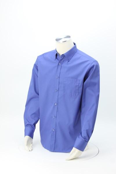Willshire Twill Dress Shirt - Men's 360 View